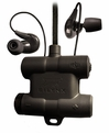 Silynx CPRO-B-00 Clarus PRO Ruggedized Tactical In-Ear Hearing Protection and Audio Headset System (NRR 25)