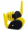 FINIS SwimEars Watertight Acoustic Earplugs for Swimming