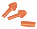 Tasco RD-1 Reusable Ear Plugs (NRR 24) (Case of 400 Pairs)