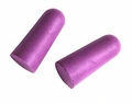 Tasco Soft Seal 33 UF Foam Ear Plugs (NRR 33) (Case of 2000 Pairs)