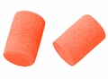 Tasco Therma-Soft 30 Premium PVC Foam Ear Plugs in Printed Poly Bags (NRR 30) (Case of 2000 Pairs)