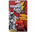 Thunderplugs Motor Earplugs