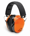 Walker's Dual Color Passive Ear Muffs (NRR 26)