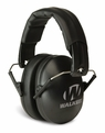Walker's GWP-YWFM2 Youth and Women Folding Ear Muffs (NRR 27)