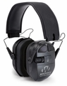 Walker's Ultimate Power Muff Quads Electronic Shooters Ear Muffs (NRR 27)