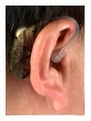 Walker's 8993 GWPUE1001NXT2PK UltraEar Economy BTE in Next Camo Hearing Enhancer (2 Earpieces)