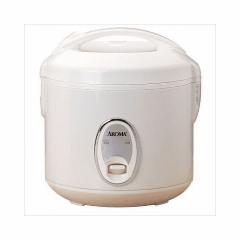 Aroma ARC-914S Rice Cooker - 4 Cup