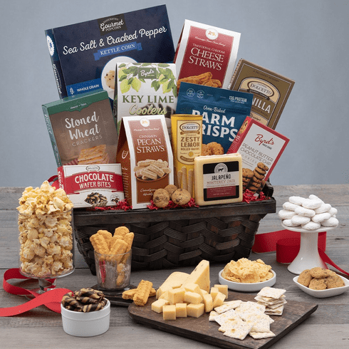 Father's Day Gourmet Dessert Gifts