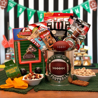 Football Gift Baskets