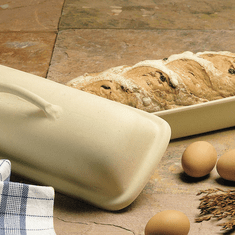 Superstone Covered Bread Baker