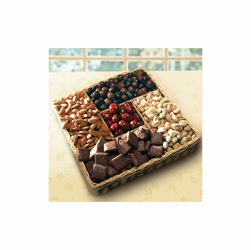 Sweet N Savory Snack Gift Tray