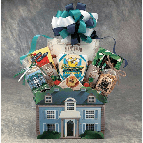 Welcome Home Gift Box - Large