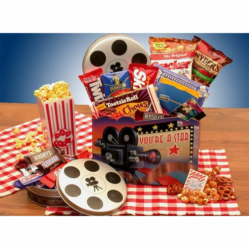 You're a Superstar Movie Gift Box