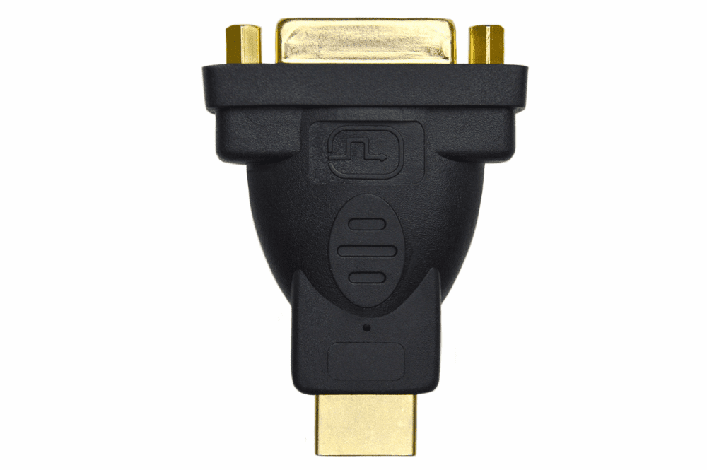 idotConnect DVI Female to HDMI Male Adapter