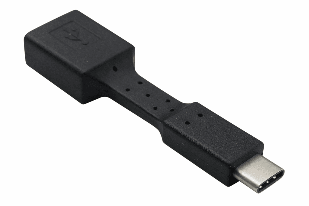 USB 3.1 Type-C to USB 3.0 OTG Cable