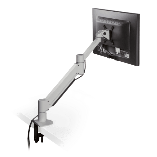 Innovative Adjustable Articulating Monitor Stand #7045. </b></font>
