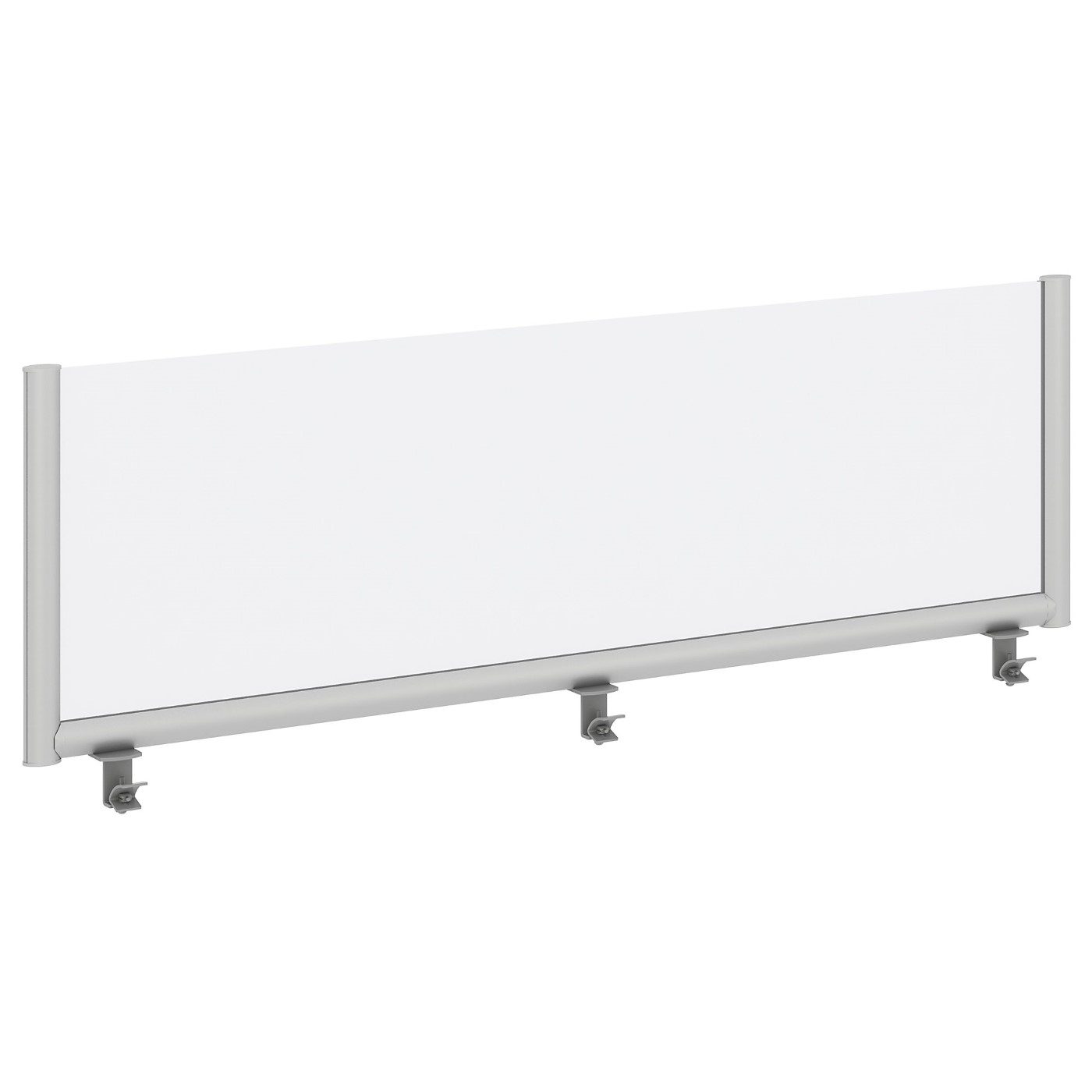 BUSH BUSINESS FURNITURE 60W DESK DIVIDER PRIVACY PANEL. FREE SHIPPING SALE DEDUCT 10% MORE ENTER '10percent' IN COUPON CODE BOX WHILE CHECKING OUT. ENDS 5-31-20.