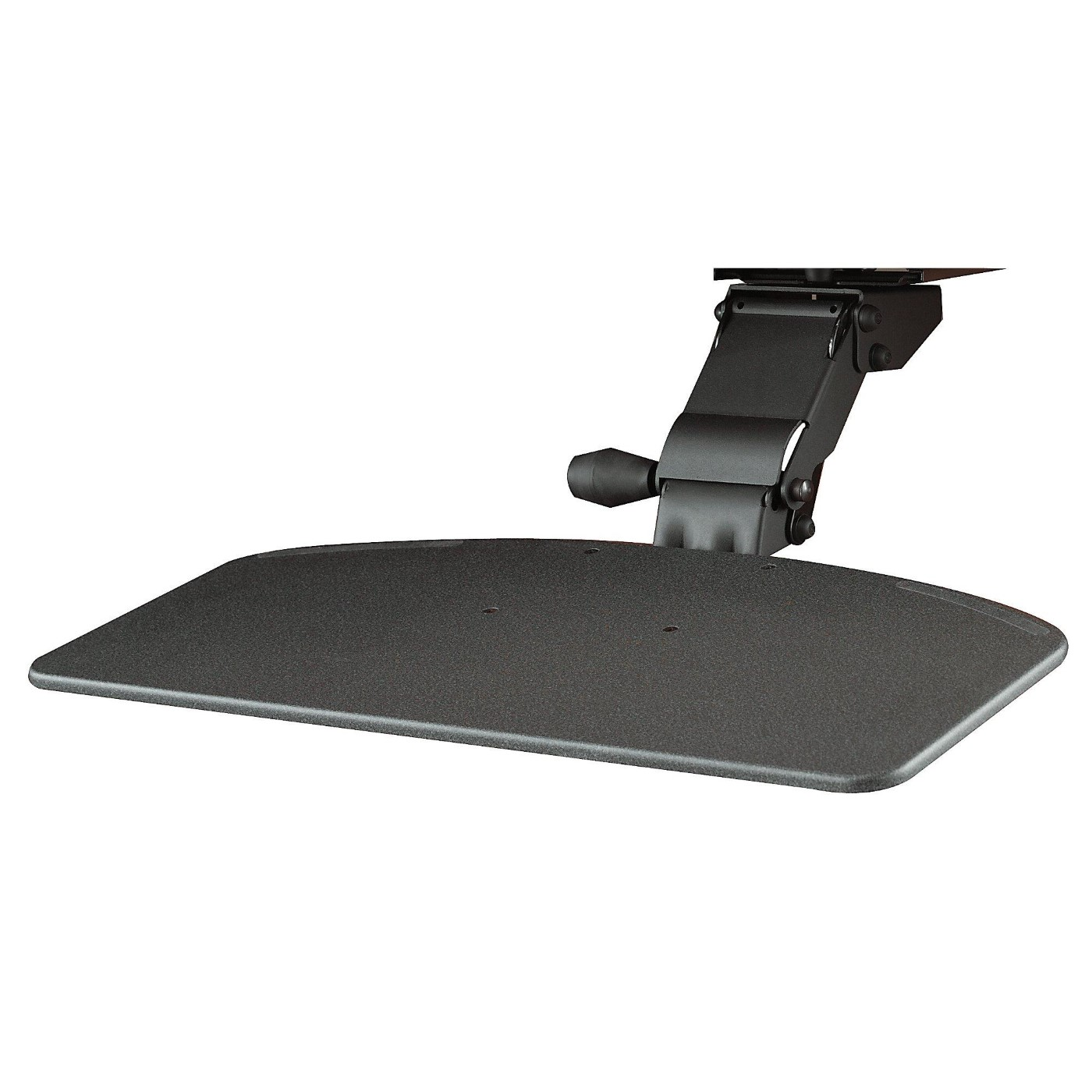 <font color=#c60><b>BUSH BUSINESS FURNITURE ARTICULATING KEYBOARD TRAY. FREE SHIPPING</font></b>