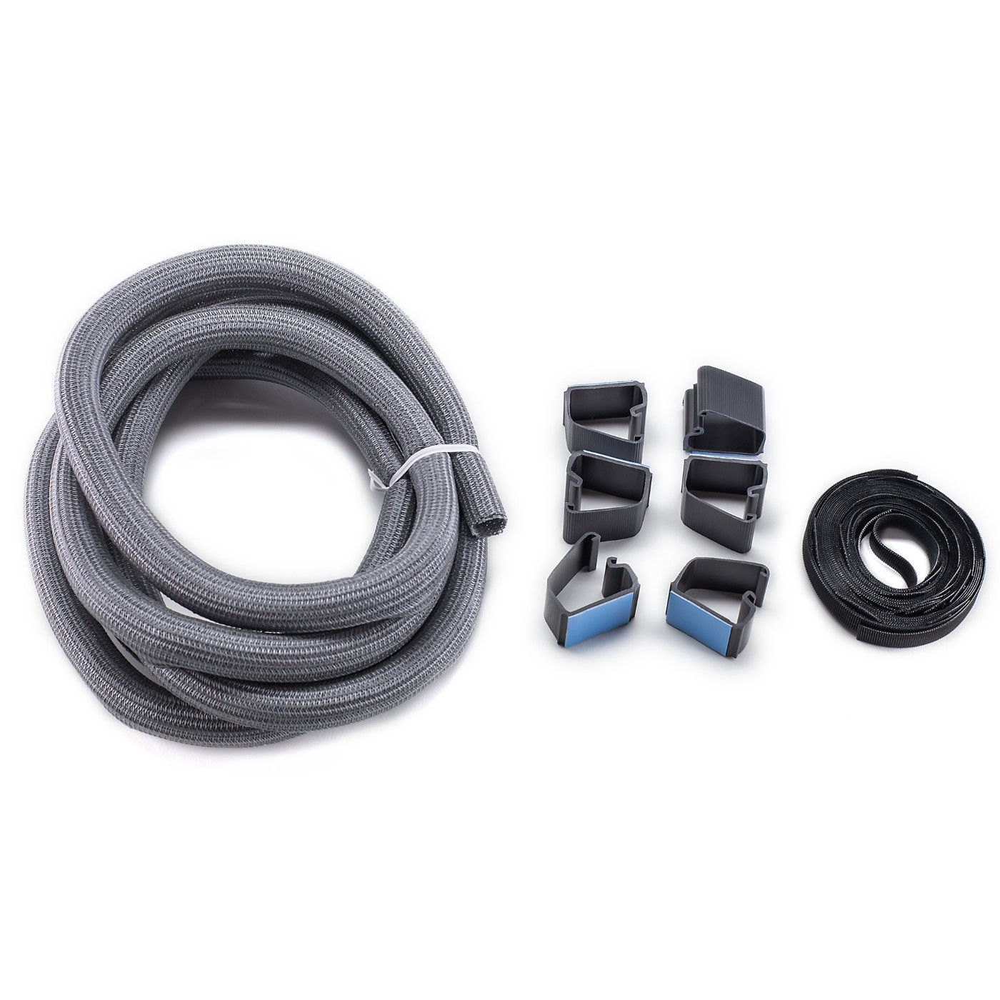 BUSH BUSINESS FURNITURE CABLE MANAGEMENT KIT. FREE SHIPPING