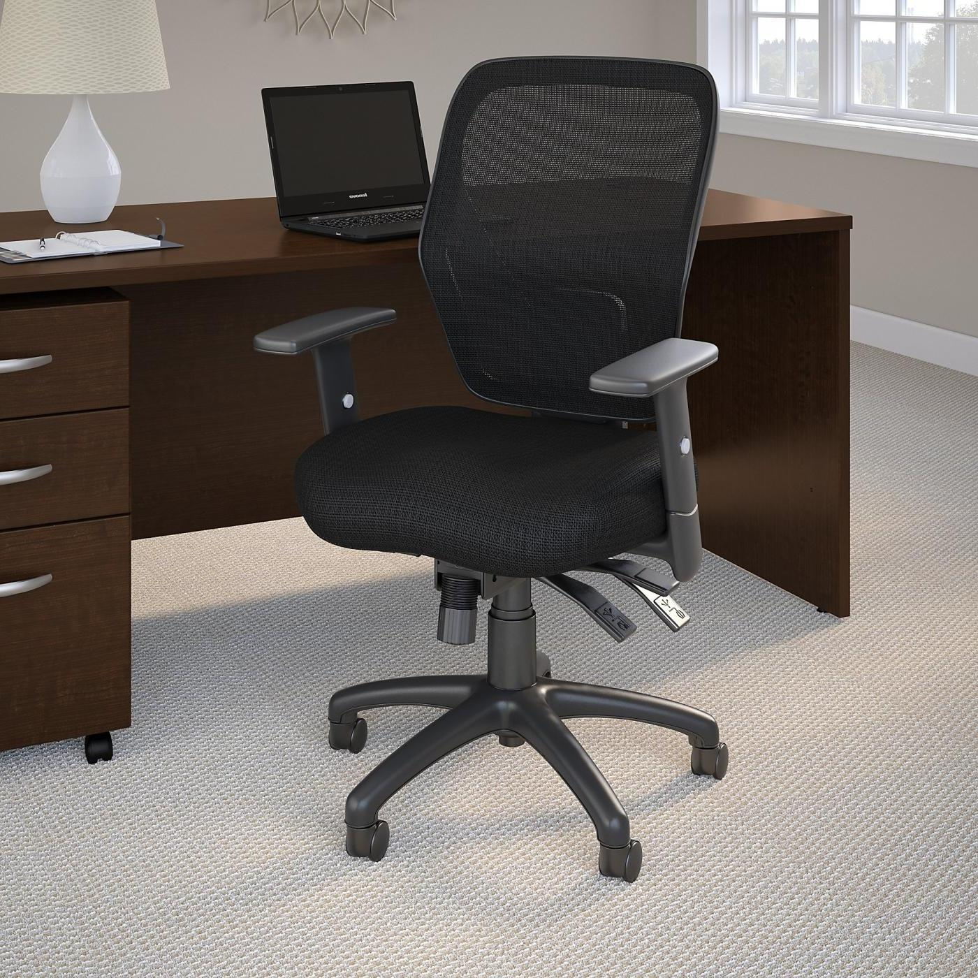 Ch1401blf 03 Bush Business Furniture Bbf Corporate Mid