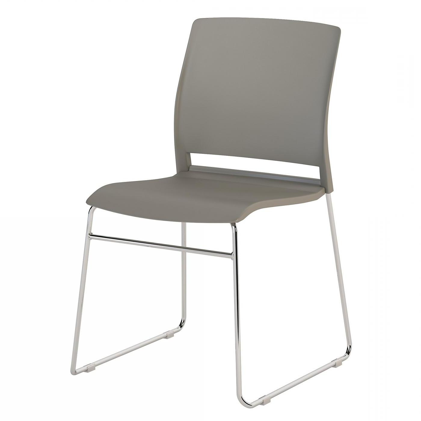 <font color=#c60><b>BUSH BUSINESS FURNITURE CORPORATE STACKABLE CHAIRS SET OF 2. FREE SHIPPING</font></b> </font></b>