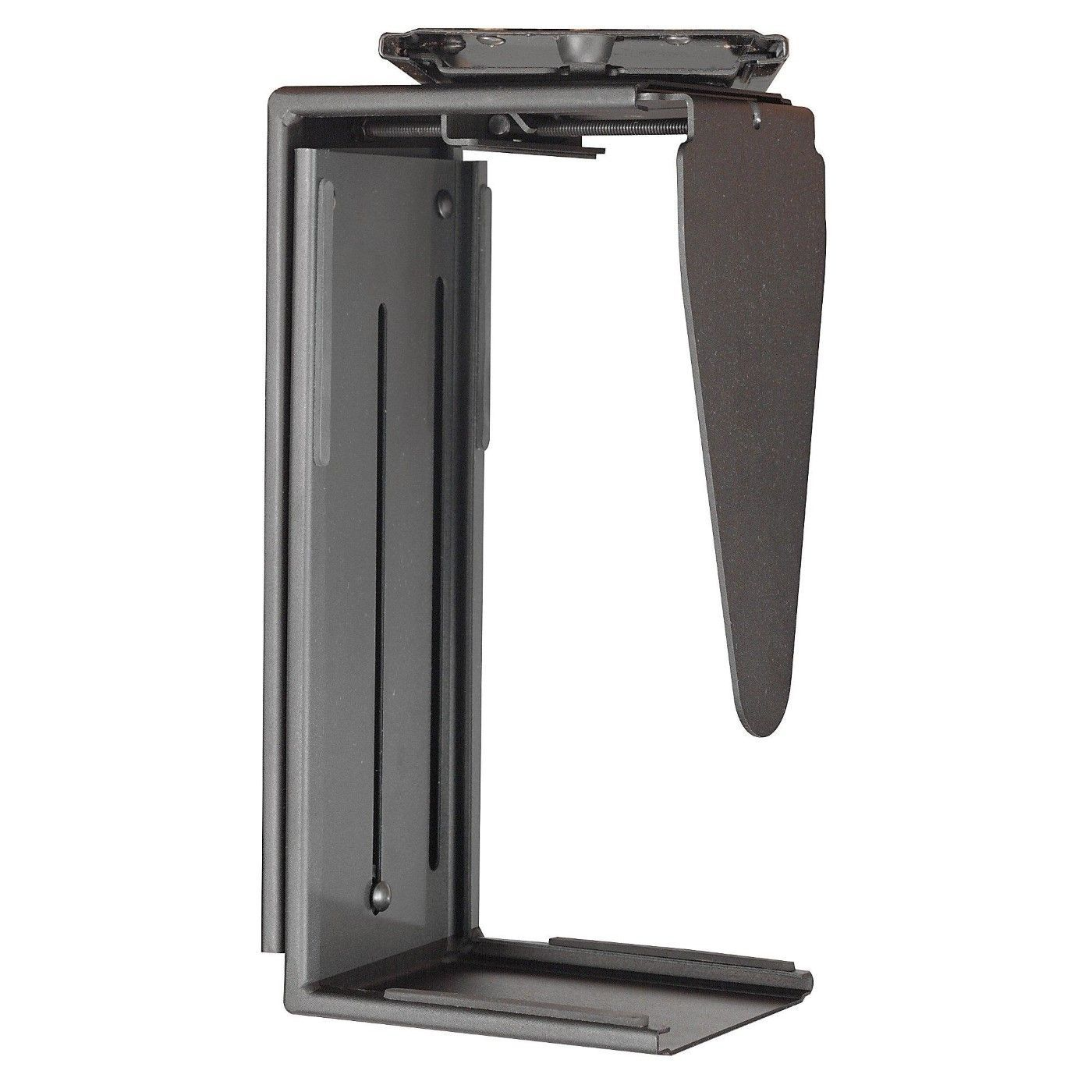 <font color=#c60><b>BUSH BUSINESS FURNITURE CPU HOLDER. FREE SHIPPING</font></b>