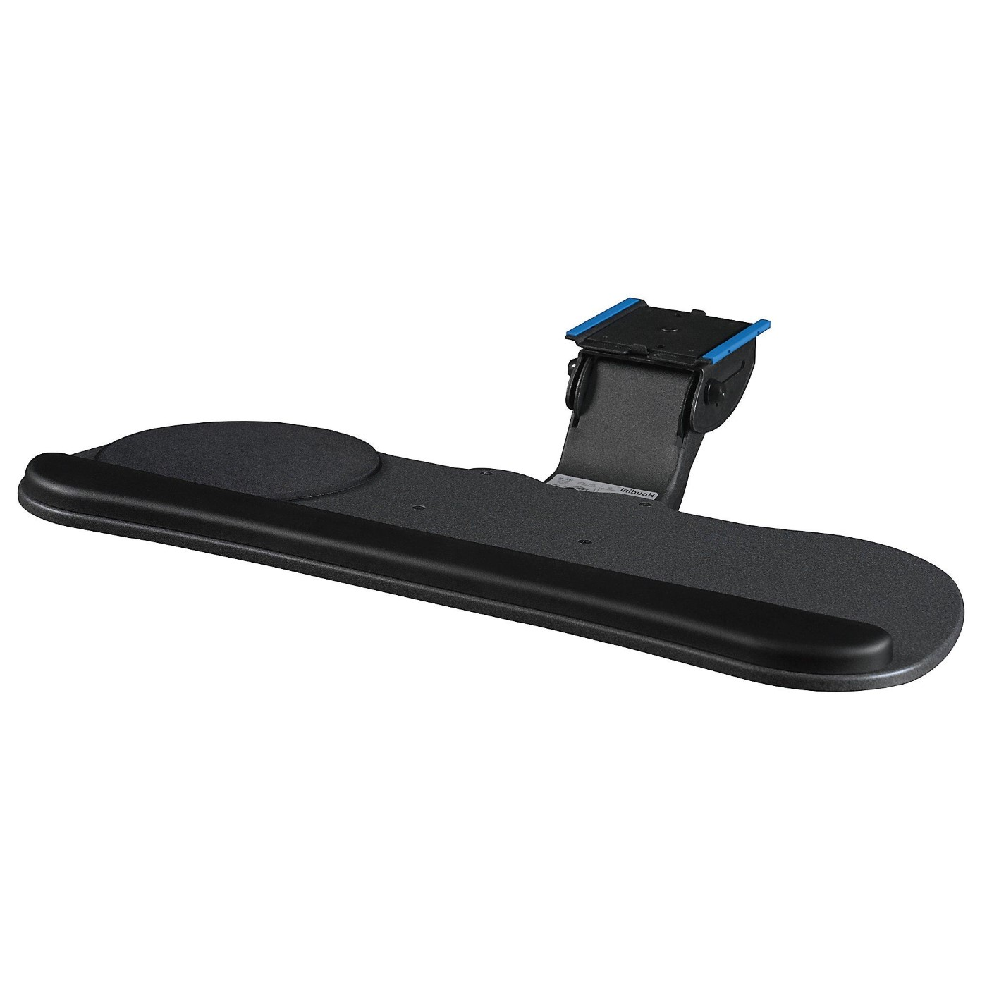 <font color=#c60><b>BUSH BUSINESS FURNITURE DELUXE ARTICULATING KEYBOARD TRAY (LONG TRACK). FREE SHIPPING</font></b>