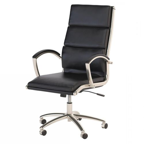 <font color=#c60><b>BUSH BUSINESS FURNITURE MODELO HIGH BACK LEATHER EXECUTIVE OFFICE CHAIR #EH-CH1701BLL-03. FREE SHIPPING:</font></b> </font></b>