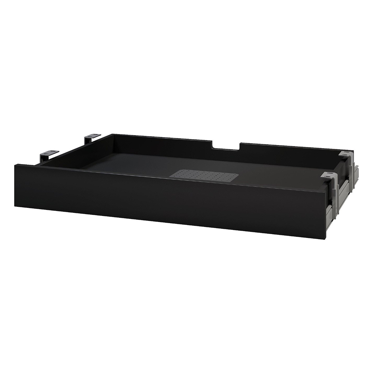 <font color=#c60><b>BUSH BUSINESS FURNITURE MULTI-PURPOSE DRAWER WITH DROP FRONT. FREE SHIPPING</font></b>