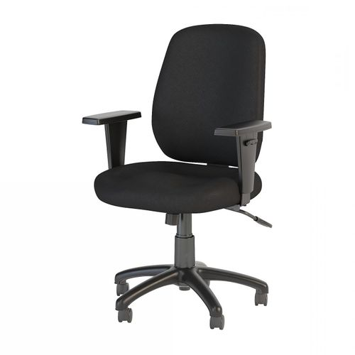 <font color=#c60><b>BUSH BUSINESS FURNITURE PROSPER MID BACK TASK CHAIR. FREE SHIPPING</font></b> </font></b>