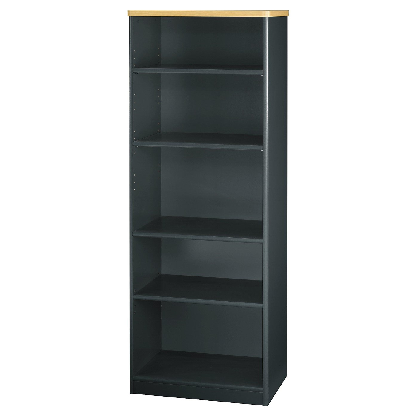 <font color=#c60><b>BUSH BUSINESS FURNITURE SERIES A 26W 5 SHELF BOOKCASE. FREE SHIPPING</font></b>