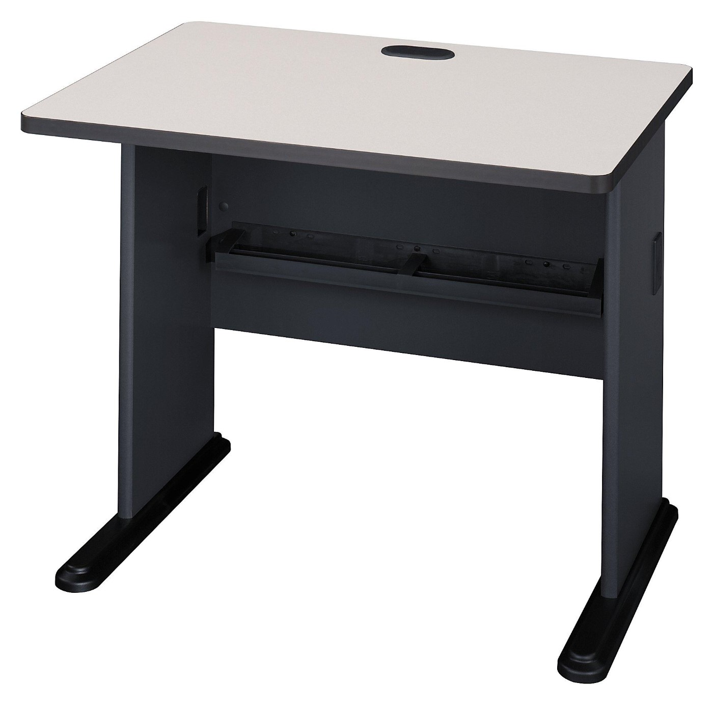 BUSH BUSINESS FURNITURE SERIES A 36W DESK. FREE SHIPPING</font></b></font>&#x1F384<font color=red><b>ERGONOMICHOME HOLIDAY SALE - ENDS DEC. 17, 2019</b></font>&#x1F384