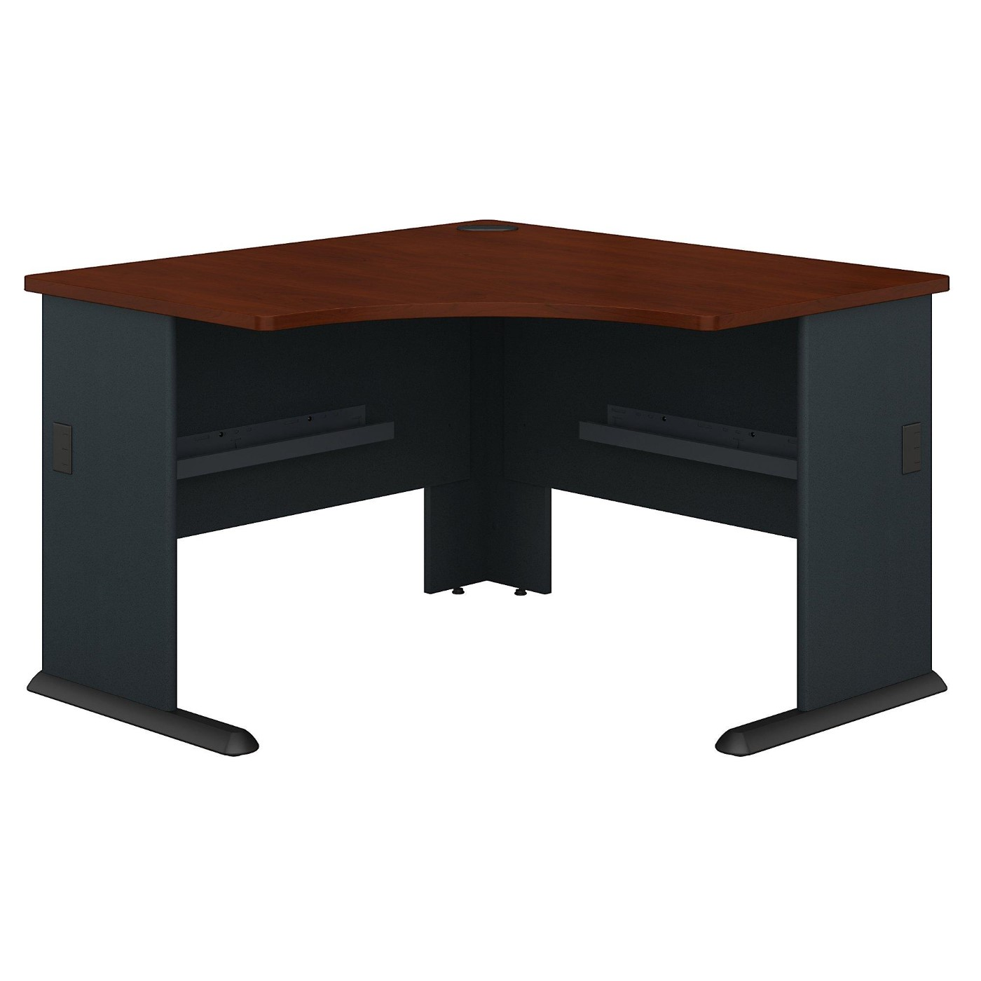BUSH BUSINESS FURNITURE SERIES A 48W CORNER DESK. FREE SHIPPING</font></b></font>&#x1F384<font color=red><b>ERGONOMICHOME HOLIDAY SALE - ENDS DEC. 17, 2019</b></font>&#x1F384