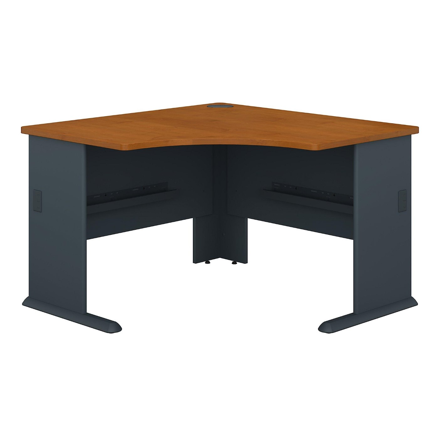 BUSH BUSINESS FURNITURE SERIES A 48W CORNER DESK. FREE SHIPPING</font></b></font></b>&#x1F384<font color=red><b>ERGONOMICHOME HOLIDAY SALE - ENDS DEC. 17, 2019</b></font>&#x1F384