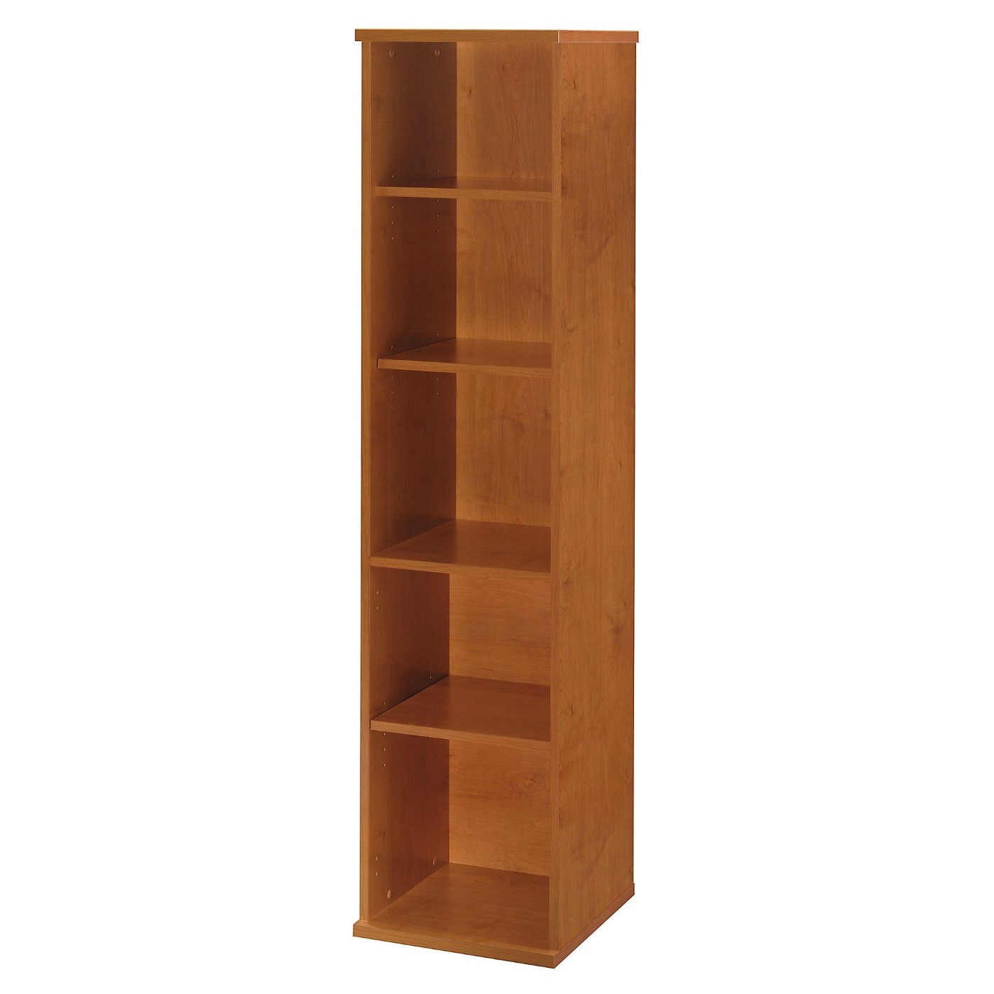 <font color=#c60><b>BUSH BUSINESS FURNITURE SERIES C 18W 5 SHELF BOOKCASE. FREE SHIPPING</font></b></font></b>