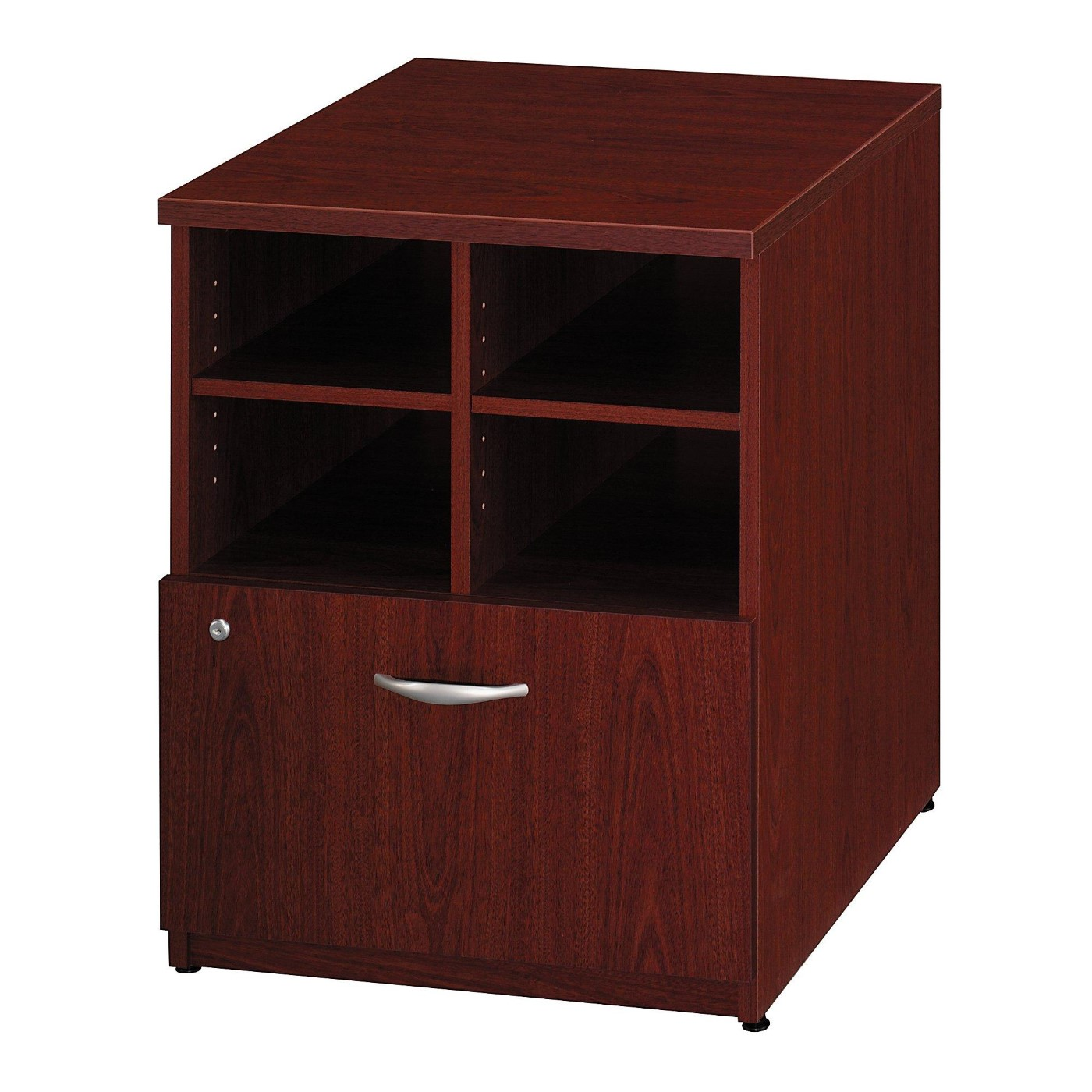 <font color=#c60><b>BUSH BUSINESS FURNITURE SERIES C 24W STORAGE CABINET. FREE SHIPPING</font></b>