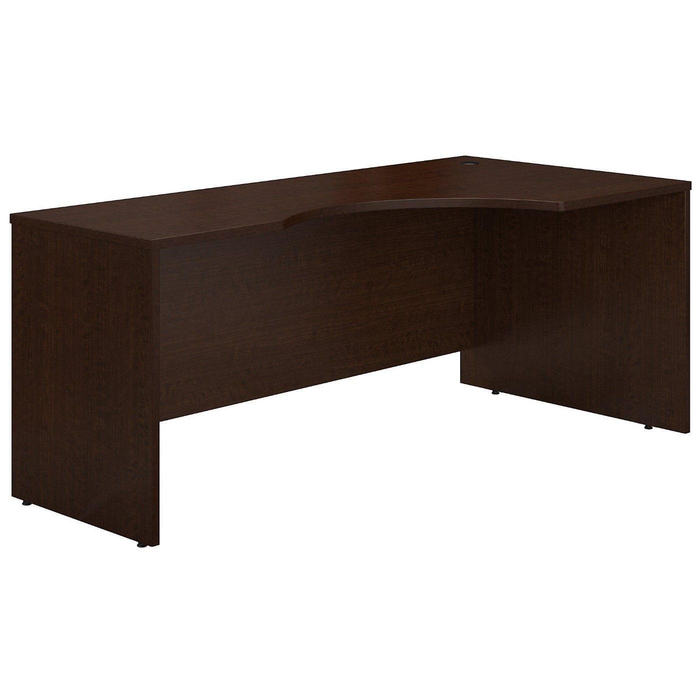 BUSH BUSINESS FURNITURE SERIES C 72W LEFT HANDED CORNER DESK. FREE SHIPPING</font></b></font>&#x1F384<font color=red><b>ERGONOMICHOME HOLIDAY SALE - ENDS DEC. 17, 2019</b></font>&#x1F384