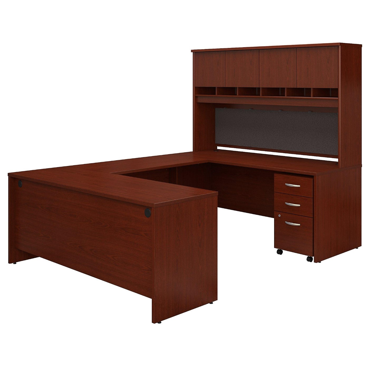 BUSH BUSINESS FURNITURE SERIES C 72W U SHAPED DESK WITH HUTCH AND STORAGE. FREE SHIPPING</font></b></font>&#x1F384<font color=red><b>ERGONOMICHOME HOLIDAY SALE - ENDS DEC. 17, 2019</b></font>&#x1F384