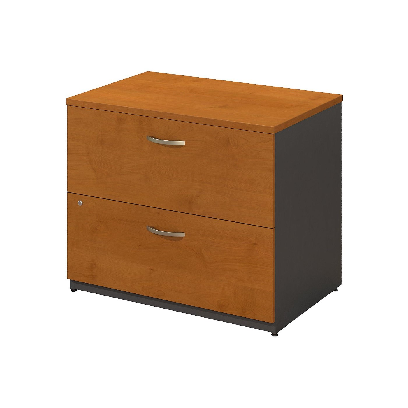 <font color=#c60><b>BUSH BUSINESS FURNITURE SERIES C LATERAL FILE CABINET. FREE SHIPPING</font></b></font>