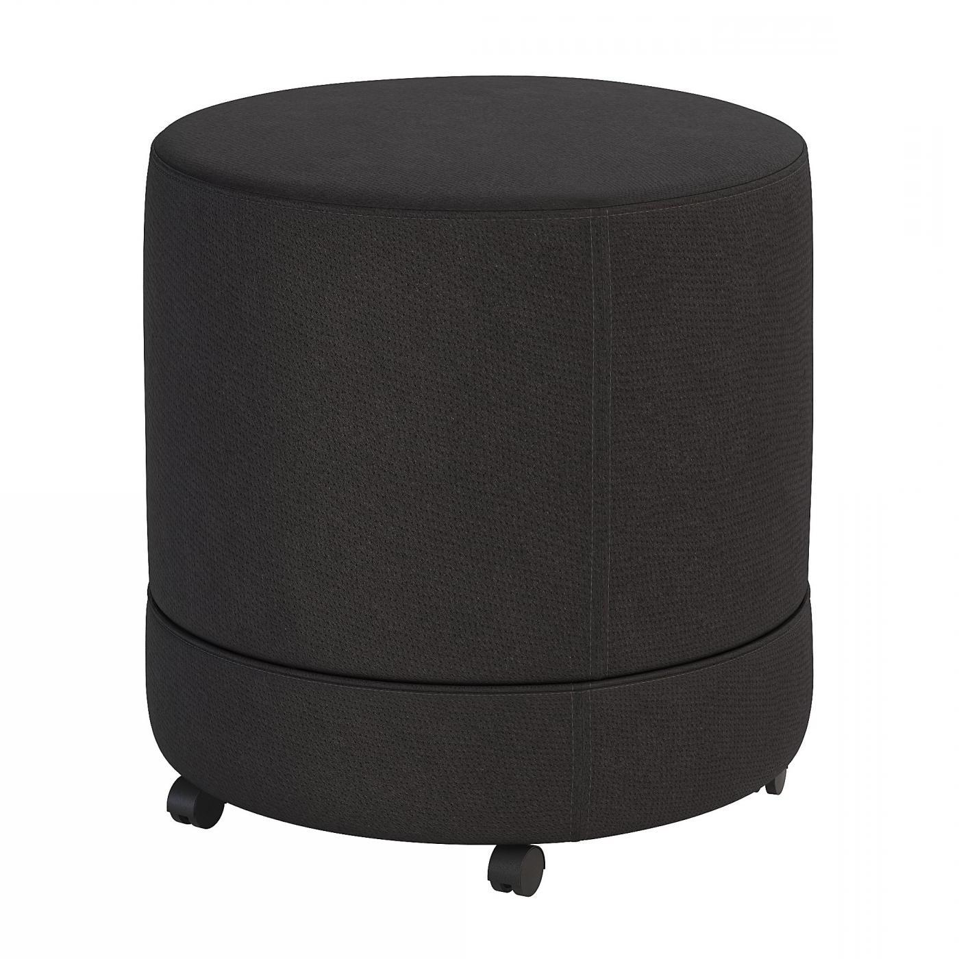 <font color=#c60><b>BUSH BUSINESS FURNITURE THRIVE MOBILE POD SEAT. FREE SHIPPING</font></b> </font></b>