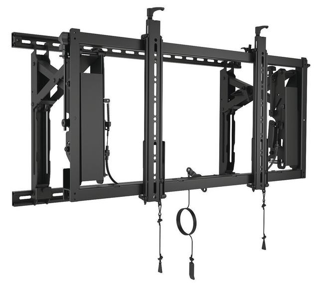 <font color=#c60><b>ConnexSys Video Wall Landscape Mounting System with Rails</font></b></font></b>