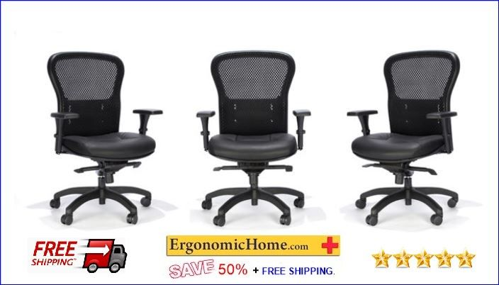 "MESH OFFICE CHAIRS KEEP YOU COOL AND COMFY MAKING YOU MORE PRODUCTIVE. OVER 130 MODELS INCLUDING COMPUTER CHAIR AND ERGONOMIC OFFICE CHAIRS. ErgonomicHome.com remains fully operational and continues to support the needs of our customers. We have been on the Internet Since 1997. Furniture Biz 40+Years. Maximum Security 256-Bit Shopping Cart. Questions? <a href=""mailto:tom@ergonomichome.com"">Email  Tom</a>. Phone Home Free 1-877-550-2678.  Scroll down to review products."