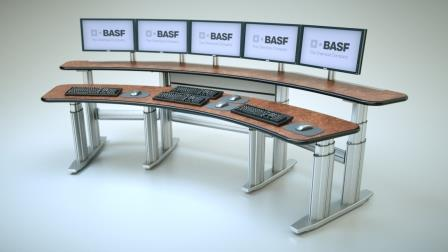 ERGONOMIC HOME ERGOTRAC ADJUSTABLE BROADCAST CONSOLE. FREE SHIPPING. ERGOTRAC-452639060. READ MORE.