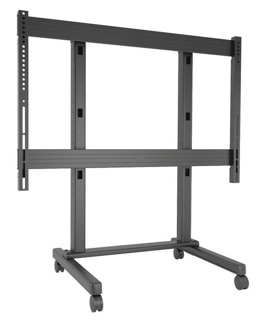 </b></font><b>FUSION Extra Large Single Screen Freestanding Video Wall Solution</font>. <p>RATING:&#11088;&#11088;&#11088;&#11088;&#11088;</b></font></b>