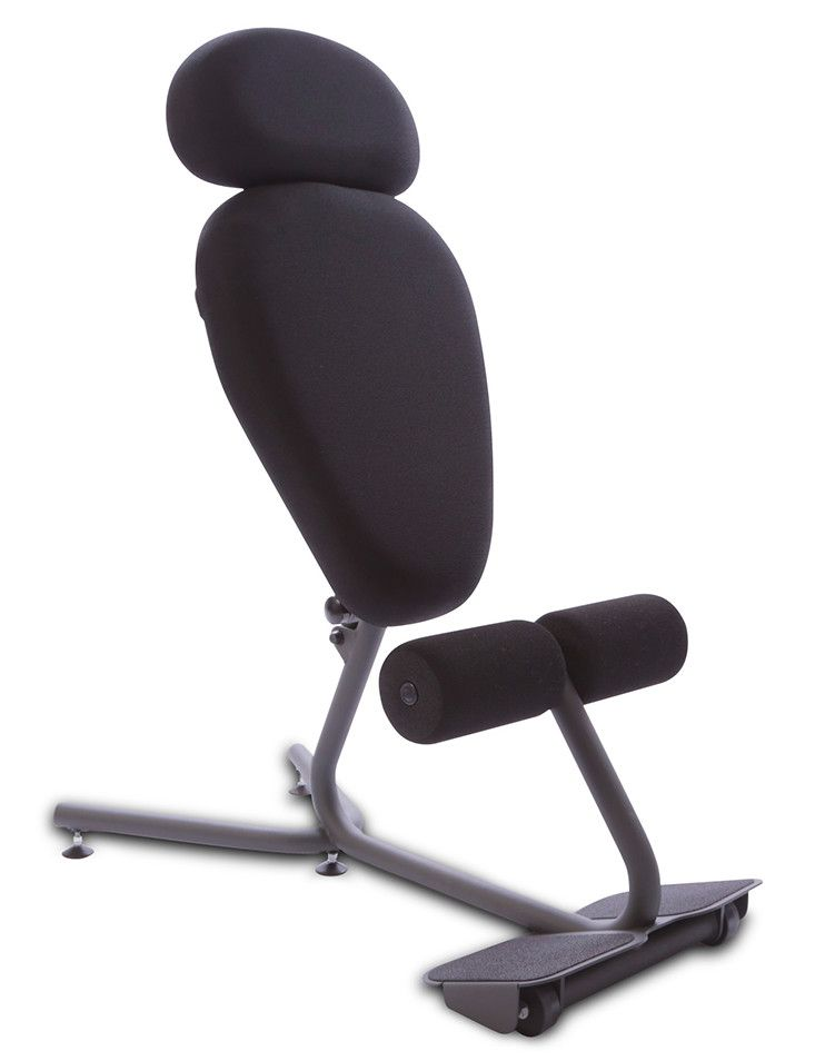 Stance Angle Chair Office Chair #5050. TAA COMPLIANT
