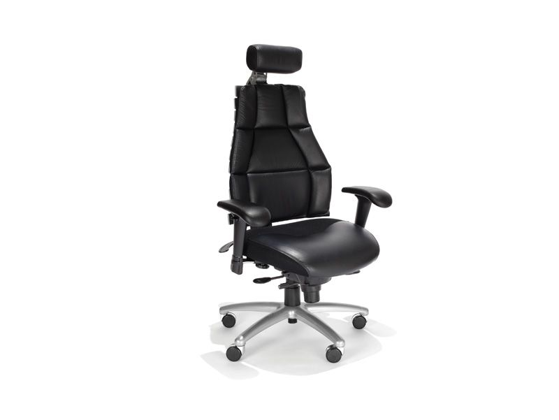 Heavy Duty Office Chairs | Big & Tall Chairs