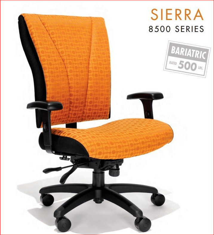 ERGONOMIC HOME TOUGH ENOUGH HEAVY DUTY OFFICE CHAIRS - BIG AND TALL CHAIRS SUPPORT 300LBS TO 600LBS: