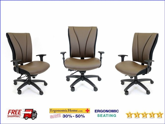 <b>ERGONOMIC HOME TOUGH ENOUGH HEAVY DUTY OFFICE CHAIRS - BIG AND TALL CHAIRS SUPPORT 300LBS TO 600LBS:</b>