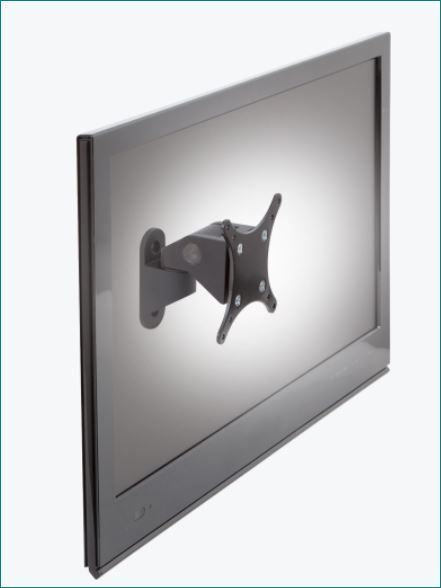 INNOVATIVE MONITOR TV WALL MOUNT #9110. <font color=#c60><b>ADD TO CART FOR FREE SHIPPING. </font></b>