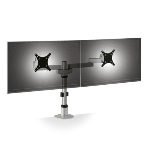 Dual Adjustable Monitor Arm #9124-14-FM</font></b>